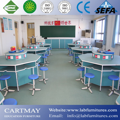 school lab furniture