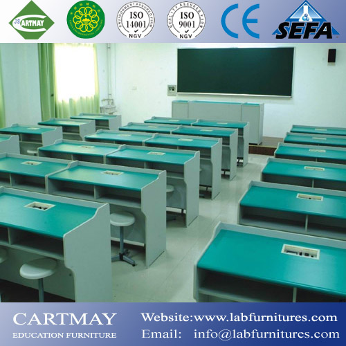 Science laboratory furniture