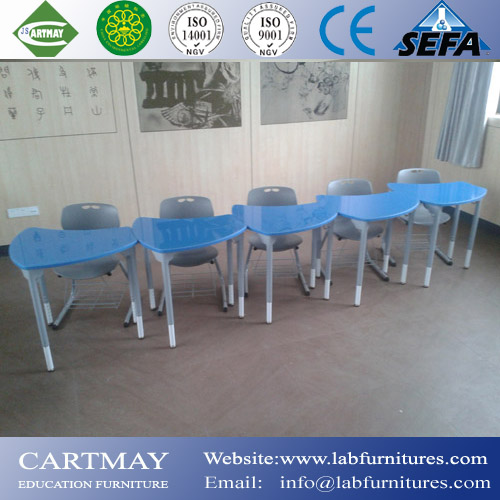 School furniture/Combination Flower Desk school student Desks